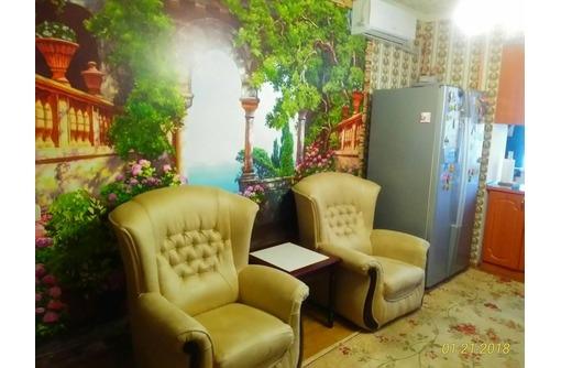 Сдам посуточно 3-комнатную квартиру в Партените, фото — «Реклама Партенита»