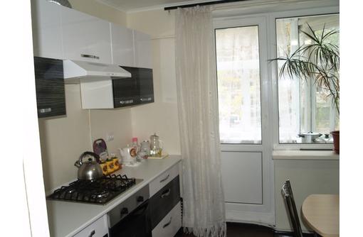 3-комнатная квартира в центре Джанкоя, фото — «Реклама Джанкоя»