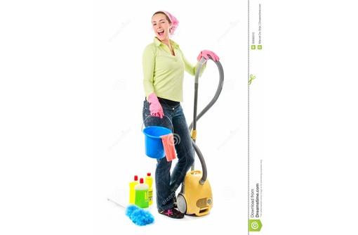 Требуется уборщик офисных помещений, фото — «Реклама Севастополя»