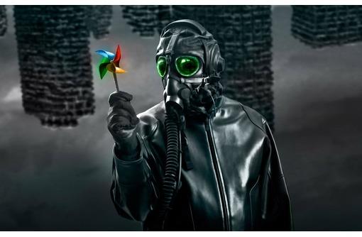 Ваш персональный дезинфектор в Симферополе, Севастополе Керчи Ялте, фото — «Реклама Севастополя»