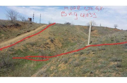 Продам земельный участок 5 соток в Солнечногорском, Алушта, фото — «Реклама Алушты»