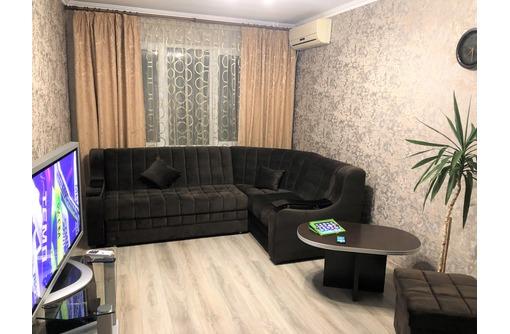 Сдам отличную 2-комнатную квартиру в Партените, Крыму, на берегу моря, посуточно, фото — «Реклама Партенита»