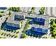 Новая  .кв. в Тихом Центре. 214 ФЗ, фото — «Реклама Севастополя»