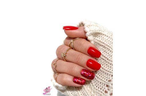 Маникюр и педикюр в Севастополе – нейл-студия «MiMi Nails», всегда идеальный результат!, фото — «Реклама Севастополя»