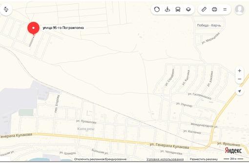 Земельный участок 6 соток. Стройгородок., фото — «Реклама Керчи»