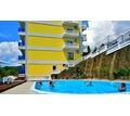 Алупка частный сектор жилье вилла с бассейном - Аренда квартир в Алупке