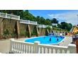 Алупка частный сектор жилье вилла с бассейном, фото — «Реклама Алупки»