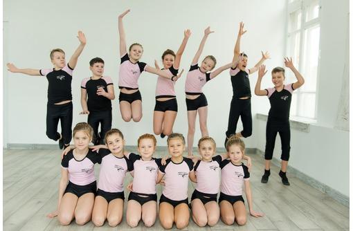 Занятия танцами для детей в Симферополе -  ансамбль Alter Ego: гармоничное развитие через танец!, фото — «Реклама Симферополя»