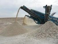 Известняк строительный, материал щебеночный, песчанный, отсев, природный камень в Белогорске, Крыму - Сыпучие материалы в Симферополе