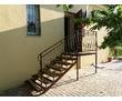 Изготовление и монтаж лестниц всех видов   Севастополь   Крым, фото — «Реклама Севастополя»