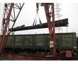 Железнодорожные грузоперевозки в Севастополь и Крым, фото — «Реклама Севастополя»