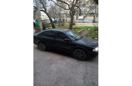 Продается автомобиль SKODA OCTAVIA TOUR 2008 года, фото — «Реклама Севастополя»