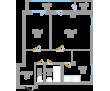 Видовая двушка в сданом доме от застройщика на Острякова, фото — «Реклама Севастополя»