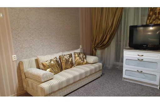 Сдам двухкомнатную квартиру на длительный срок, фото — «Реклама Севастополя»