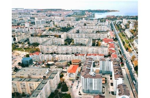 Квартира в новом сданном доме, ост.Юмашева, фото — «Реклама Севастополя»