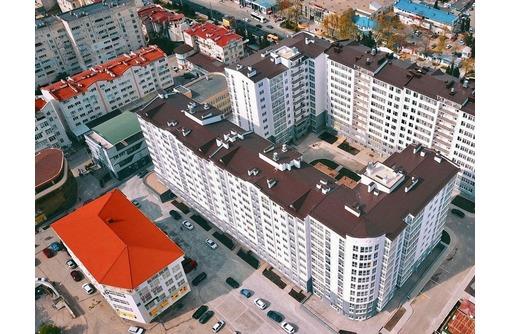Большая  кв. в новом сданном доме, ост.Юмашева, фото — «Реклама Севастополя»