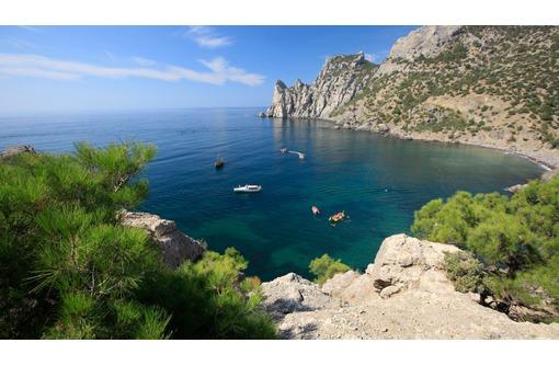 Продам участок ст.Успех Фиолент море, фото — «Реклама Севастополя»