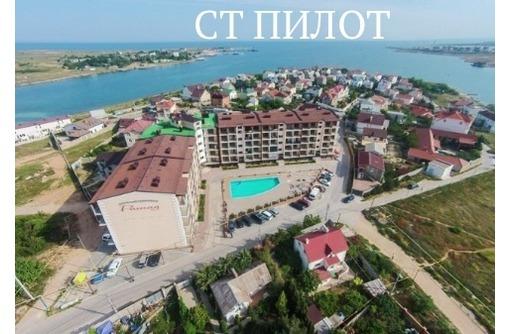 Продам дом на берегу моря в Казачей бухте, СТ Пилот, фото — «Реклама Севастополя»