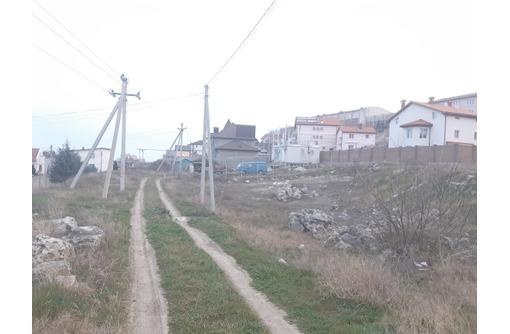 Участок Стрелецкая ул.Коралловая 7 сот ровный, фото — «Реклама Севастополя»