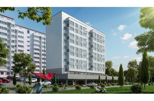 Новая  квартира по ул.Шевченко, фото — «Реклама Севастополя»