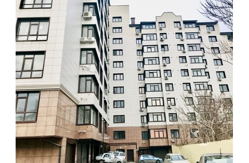 Видовая  .кв. в Центре города, фото — «Реклама Севастополя»