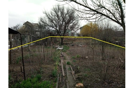 Продаю земельный участок в Гагаринском районе Севастополя., фото — «Реклама Севастополя»
