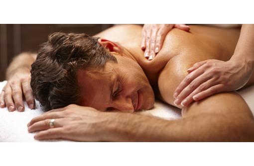 Профессиональный массаж для мужчин в Севастополе – помогу сделать вашу жизнь здоровой и полноценной!, фото — «Реклама Севастополя»