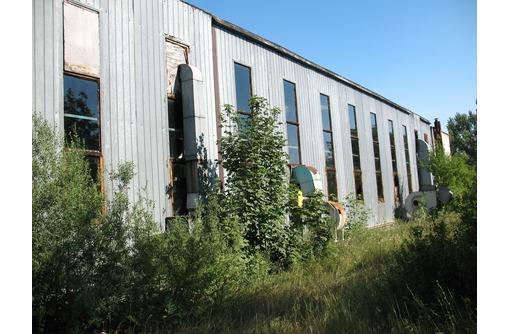 Продам завод в г.Белогорске, фото — «Реклама Белогорска»
