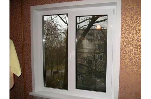 Окна, двери, балконы ПВХ и алюминиевые в Симферополе и Крыму – быстро, качественно, недорого!, фото — «Реклама Симферополя»