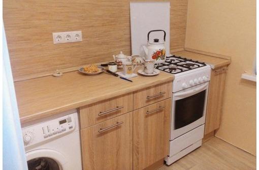 Благоустроенная 2-комнатная квартира, фото — «Реклама Севастополя»