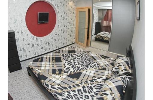 Комната с евроремонтом, для одного или для двоих, фото — «Реклама Севастополя»