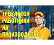 Старший рабочий на производство, фото — «Реклама Севастополя»