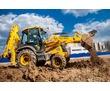 Услуги экскаватора - выполним любые земельные работы!, фото — «Реклама Севастополя»