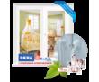 Пластиковые окна, двери, остекление балконов, лоджий в Севастополе – «Пласт-Сервис», фото — «Реклама Севастополя»