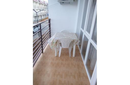 1-комнатная квартира-студия (апартаменты)  на берегу моря м. Фиолент, фото — «Реклама Севастополя»