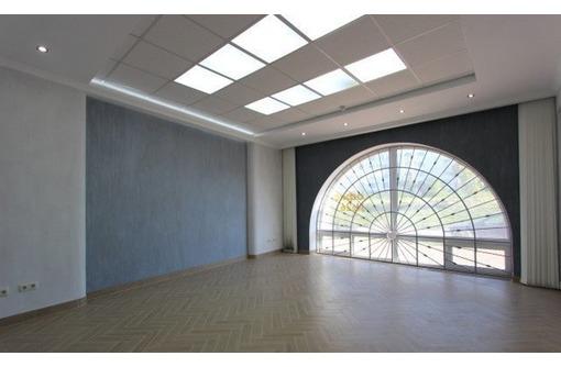 Офис в круглом доме с дизайнерским ремонтом, готовый бизнес !, фото — «Реклама Севастополя»