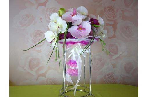Ростовые цветы , светильник цветок , свадебные букеты, фото — «Реклама Севастополя»