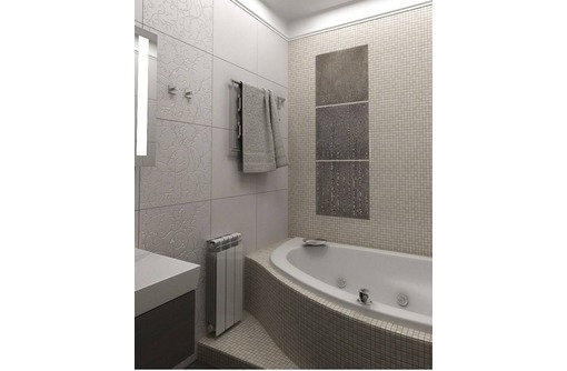 Новая 1-комнатная квартира на Гагарина, фото — «Реклама Севастополя»