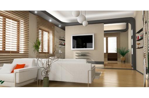 Мастера по наружной и внутренней отделке. Ремонт квартир., фото — «Реклама Севастополя»