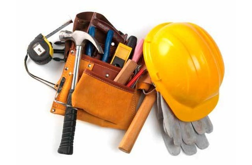 Строительство и ремонт любой сложности., фото — «Реклама Севастополя»