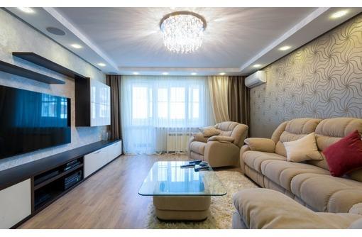 Ремонт, отделка жилых и коммерческих помещений под ключ., фото — «Реклама Севастополя»