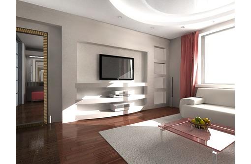 Ремонт квартир от комплексного до косметического., фото — «Реклама Севастополя»