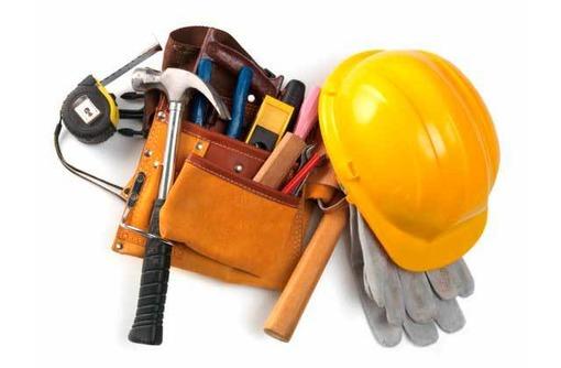 Бригада опытных отделочников выполнит ремонт квартиры, фото — «Реклама Феодосии»