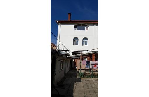 Дом 167 м в центре г. Севастополя ул.Харьковская., фото — «Реклама Севастополя»