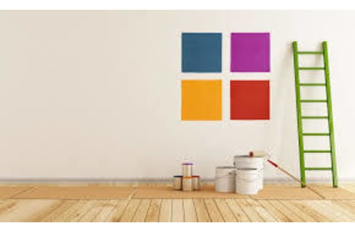 косметический ремонт квартир, фото — «Реклама Севастополя»