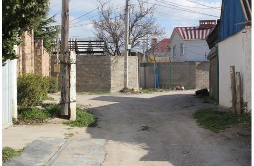 земельный участок ИЖС в Гагаринском районе СТ . Рыбак - 1. 4 500 000 р, фото — «Реклама Севастополя»