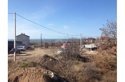 Участок 10 соток ИЖС Мекензивые горы 1165000 руб.СРОЧНО!Фото, фото — «Реклама Севастополя»