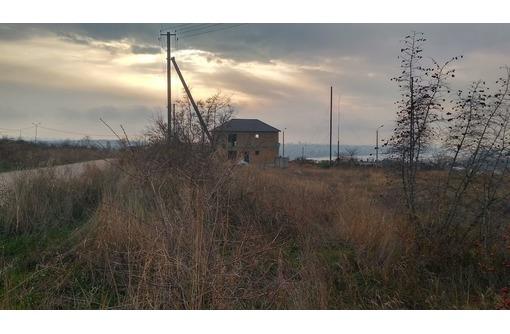 Продам участок ИЖС, ул. Курчатова, район Голландии, фото — «Реклама Севастополя»
