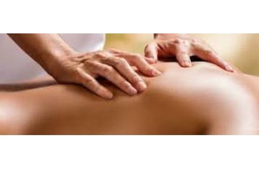 Профессиональный массаж  ЛФК взрослым и детям., фото — «Реклама Ялты»