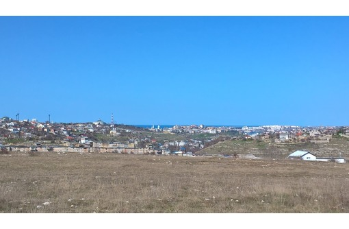 Продажа земли 9 сот. ИЖС, фото — «Реклама Севастополя»